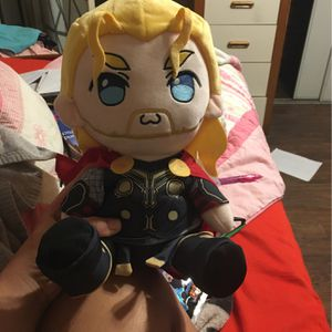 Thor Adventures Plushies New In Package for Sale in Buena Park, CA