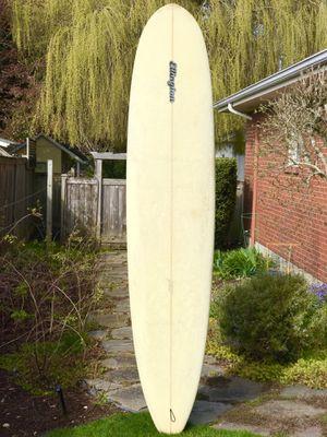 Ellington 9' longboard surfboard for Sale in Seattle, WA