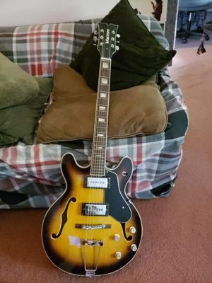 Voxton guitar for Sale in Tacoma, WA