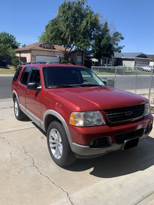 2002 Ford Explorer for Sale in Lathrop, CA