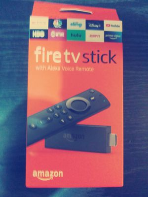 Firestick for Sale in Port Richey, FL