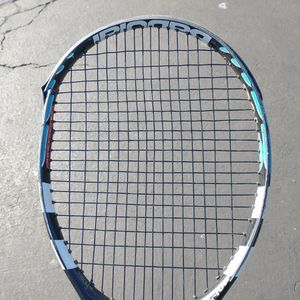 Babolat Pure Drive 4 1/2 For Repair As Is Tennis Racket for Sale in San Jose, CA