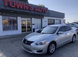 2015 Nissan Altima $1500 Down Payment for Sale in Nashville, TN