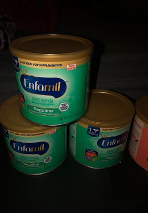 Infamil formula for Sale in Norwalk, CA