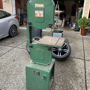 Bandsaw for Sale in Wilsonville, OR