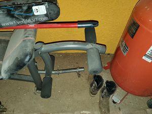 Bench press for Sale in Hesperia, CA