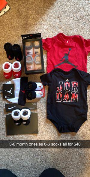 Jordan Nike set for Sale in University Place, WA