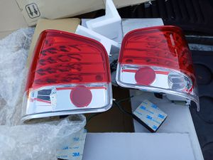LED Tail lights for a Chevy S10 from 94 to 03 for Sale in Ephrata, PA