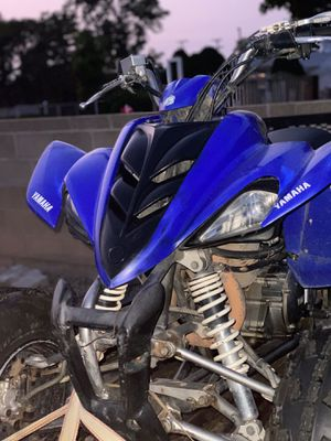 2006 Yamaha Raptor 350 for Sale in Albuquerque, NM