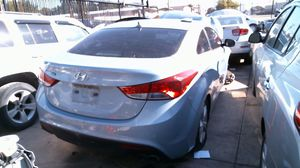 2013 2014 2015 Hyundai Elantra Coupe// Used Auto Parts for Sale #451 for Sale in Dallas, TX