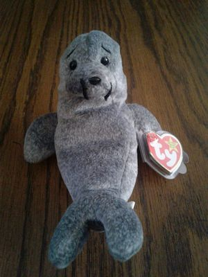 """1999 TY Beanie Babies """"Slippery"""" for Sale in Tollhouse, CA"""
