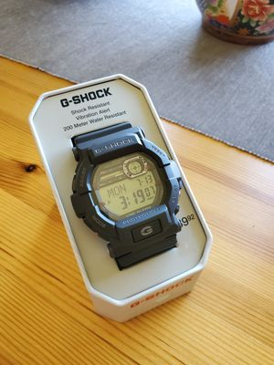 Casio Gshock GD-350-1WTT for Sale in Temple City, CA