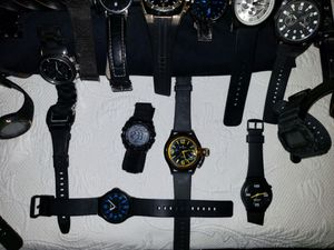 Various Watches for Sale in Memphis, TN