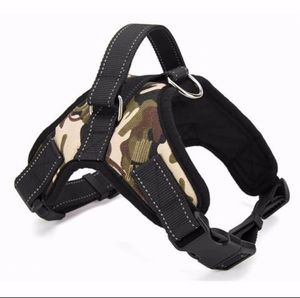 Camouflage Dog Training / Walking Harness (Small) for Sale in Grants Pass, OR