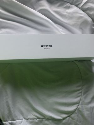 Apple Watch series 3 for Sale in Apopka, FL
