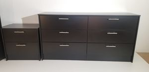 New dresser and one nightstand for Sale in Winter Park, FL