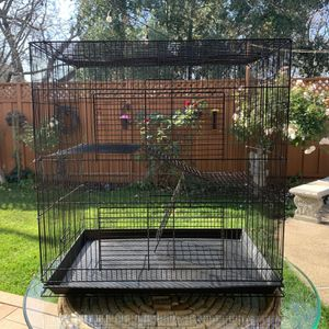 Small Animal Cage for Sale in San Jose, CA