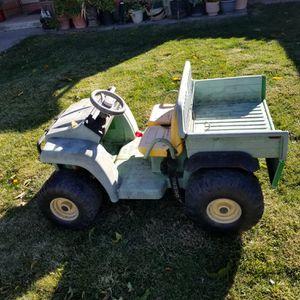 """Deere"" kids electric car for Sale in Suisun City, CA"