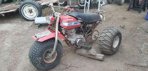 185 cc Honda running bike for Sale in Garden Grove, CA
