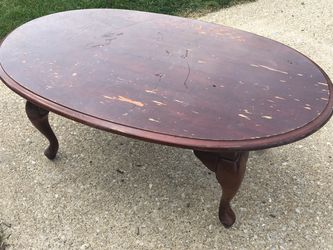 Coffee Table for Sale in North Royalton,  OH