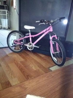 Girls fully geared bike for Sale in Wichita, KS