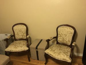 Antique chairs for Sale in West Covina, CA