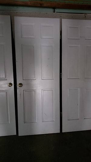 Doors for Sale in Homewood, IL
