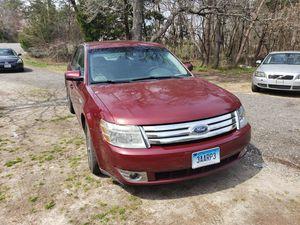 Ford taurus 2008. 120000 millas for Sale in Falls Church, VA