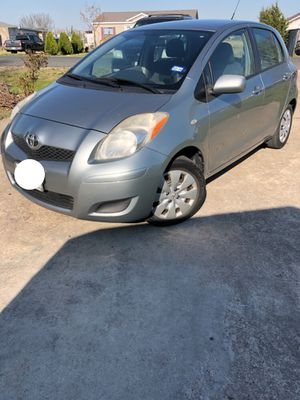 2009 Toyota Yaris for Sale in Hutto, TX