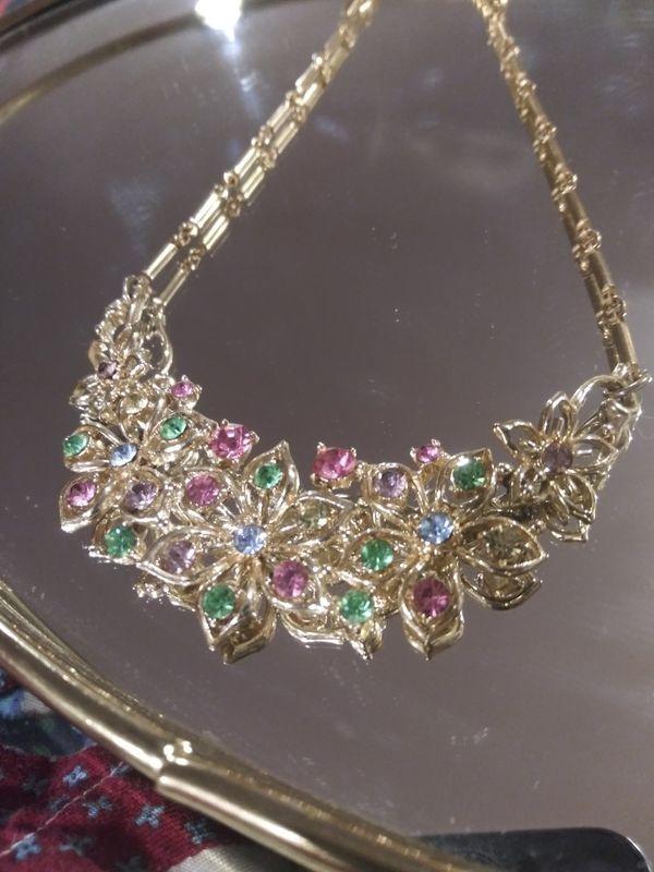 Beautiful costume Jewelry Quality