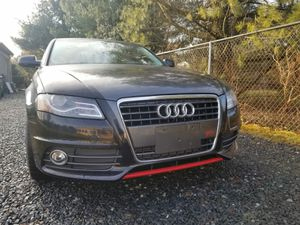 2012 Audi A4 Sline Pakage !!!! for Sale in Silver Spring, MD