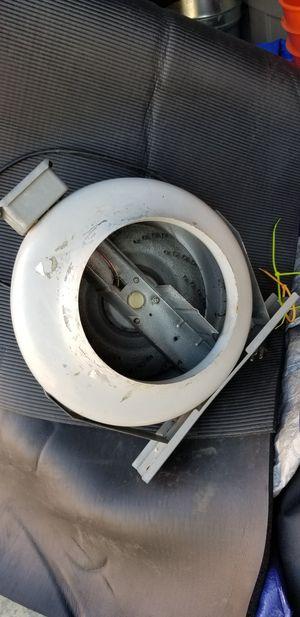 "Can RS8 inline fan 8"" for Sale in La Habra Heights, CA"
