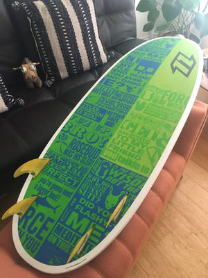 North Nugget Surfboard for Sale in Seattle, WA