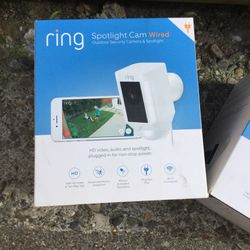 Ring Camara for Sale in Oakland,  CA