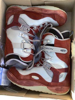 Solomon Boots for Sale in Vista, CA