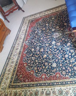 Large Area Rug 9' x 12' for Sale in Ashburn, VA