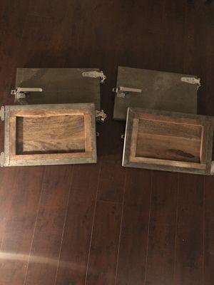 Original cabinet doors for Sale in Beverly Hills, CA