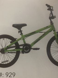 Bike Mg '20 for Sale in Stockton,  CA