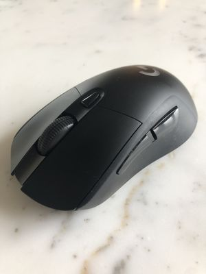 Logitech G703 Wireless Gaming Mouse for Sale in Bellevue, WA