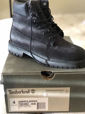 Timberland Juniors size 4 for Sale in San Diego, CA