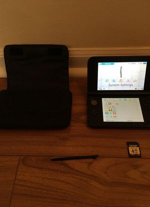 Old Nintendo 3DS XL for Sale in Herndon, VA