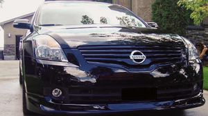 For sale this sedan FWDWheels Great Shape for Sale in Seattle, WA