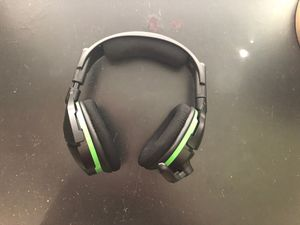 Turtle Beach Stealth 600 Wireless Headset + Charger (Brand New) for Sale in SEATTLE, WA