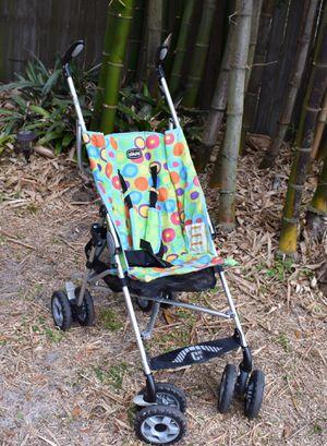 Chicco C6 Umbrella Stroller for Sale in Tampa, FL