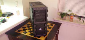 Cooler Master HAF 912 Plus Midtower Case for Sale in Fort Meade, MD