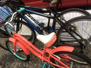 Bicycle for Sale in Plantation, FL
