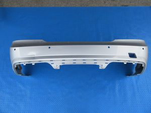 Mercedes Benz SL Class SL63 SL65 AMG rear bumper cover 3767 for Sale in Hallandale Beach, FL