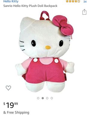 Hello kitty for Sale in Lawrence, MA