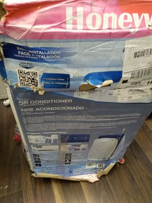 Honeywell Portable Air Conditioner Open Box for$400 for Sale in South Gate, CA