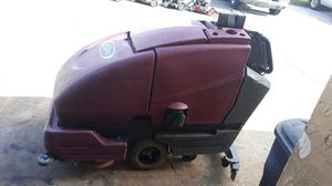 Floor Scrubber ES2832 working needs New batteries Make offer for Sale in Longwood, FL